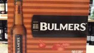 Bulmers Original Bottle 20pk