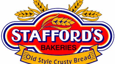 STAFFORD HONEY & SPELT PAN 395G