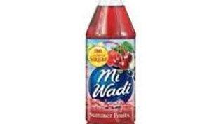 MIWADI SUMMER FRUITS NAS 1L