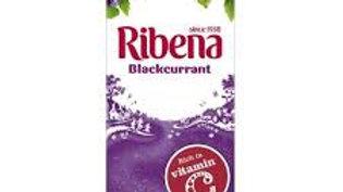 RIBENA RTD BLACKCURRANT 250ML