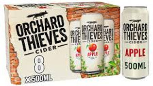 Orchard Thieves Can 8pk
