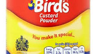 BIRDS CUSTARD FAMILY TINS 300G