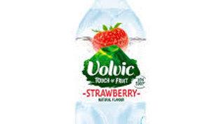 VOLVIC TOF STRAWBERRY 750ML