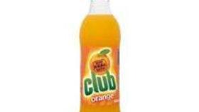 CLUB ORANGE PET 50CL