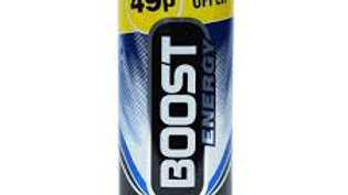 BOOST ENERGY CAN 250ML