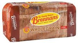 BRENNANS WHOLEGRAIN 800G