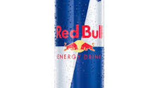 RED BULL ENERGY REG 473ML