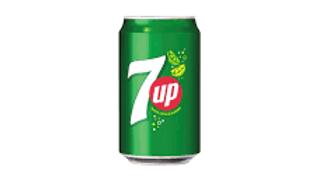 7UP REGULAR 33CL
