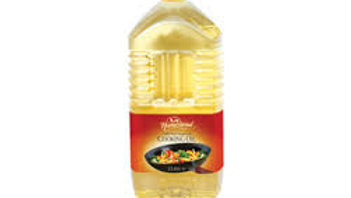 HOMESTEAD COOKING OIL 2LTR
