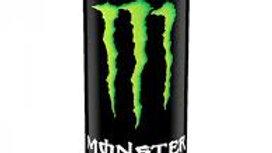 MONSTER ENERGY ORIGINAL 500ML