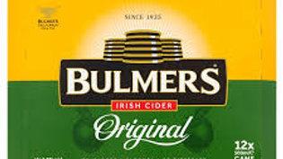 Bulmers Original Can 12pk
