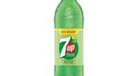 7UP FREE 50CL