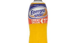 CLUB ENERGISE SPORT ORANGE 500ML