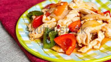 Meadowbrook Farm Cajun Chicken Stir Fry 400g