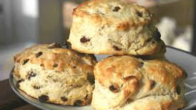 Crowes Scone