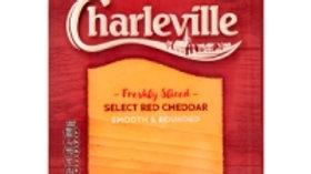 CHARLEVILLE SEL RED SLCS