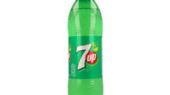 7UP REGULAR 50CL