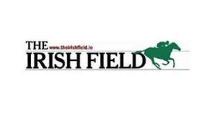 THE IRISH FIELD