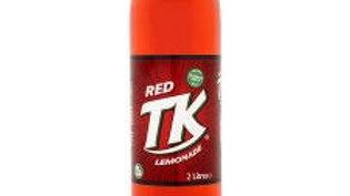 TK RED 2LTR