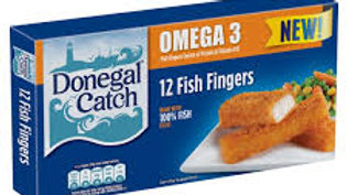 DONEGAL CATCH 12 FISH FINGERS
