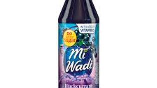 MIWADI BLACKCURRANT 1L