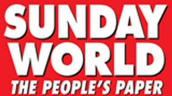 SUNDAY WORLD