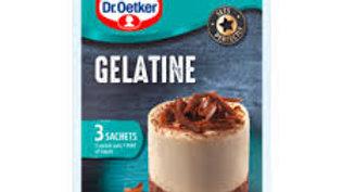 DR OETKER GELATINE SACHET MULTIPACK