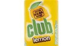 CLUB LEMON 33CL
