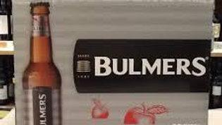 Bulmers Light Bottle 20pk