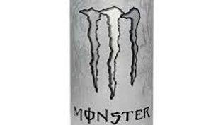 MONSTER ENERGY ABZERO 500ML