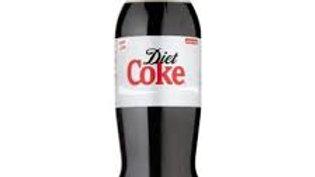 DIET COKE 2LTR