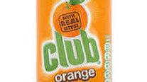 CLUB ORANGE 33CL