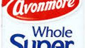 A/MORE SUPERMILK CARTON 1L