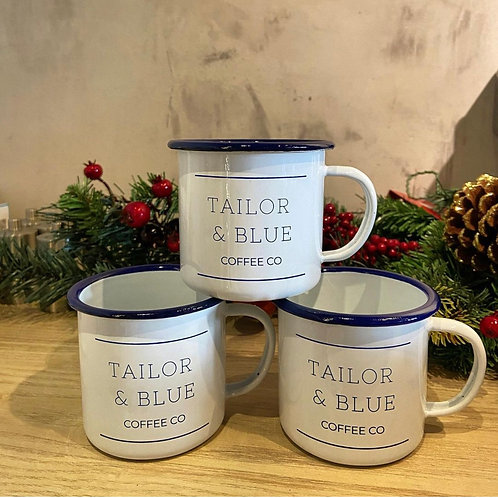 Tailor&Blue cup
