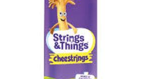CHEESTRINGS ORIGINAL 4PK 80G