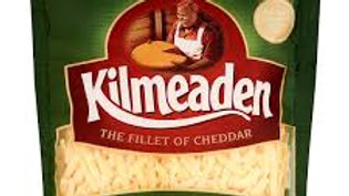 KILMEADEN CHED MAT WHT GRATED 200G
