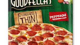 GF Thin Pepperoni