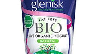 GLENISK FAT FREE NATURAL 500G