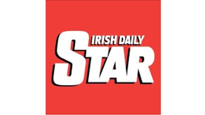 IRISH DAILY STAR