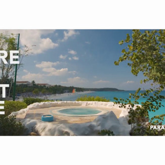Resorts Promotion video
