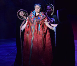 Title Role
