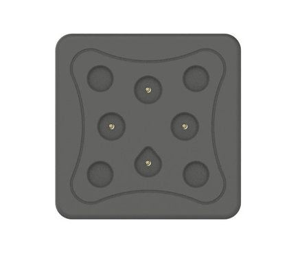 Magnetic Connector Puzzle