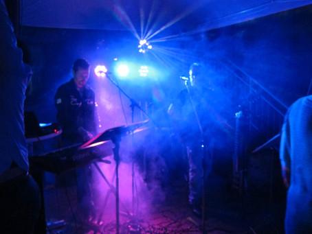 Spontan & Live - Konzert zum Polterabend