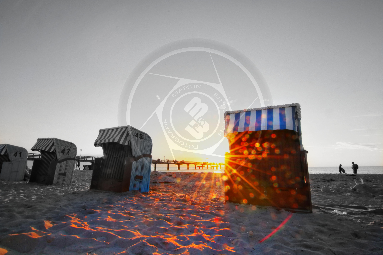 Rerik-Strandkorb 2