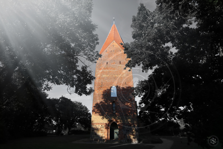 Rerik-Kirche 1