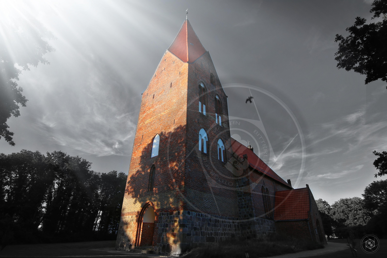 Rerik-Kirche 2