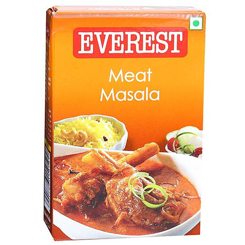 EVEREST MEAT MASALA 10X100 GM IN
