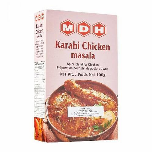 MDH KARAHI CHICKEN MASALA 10X100 GM