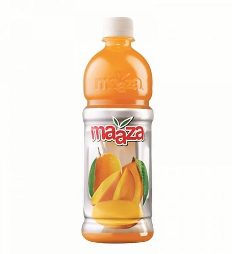 MAAZA MANGO(BTL) 1 LT