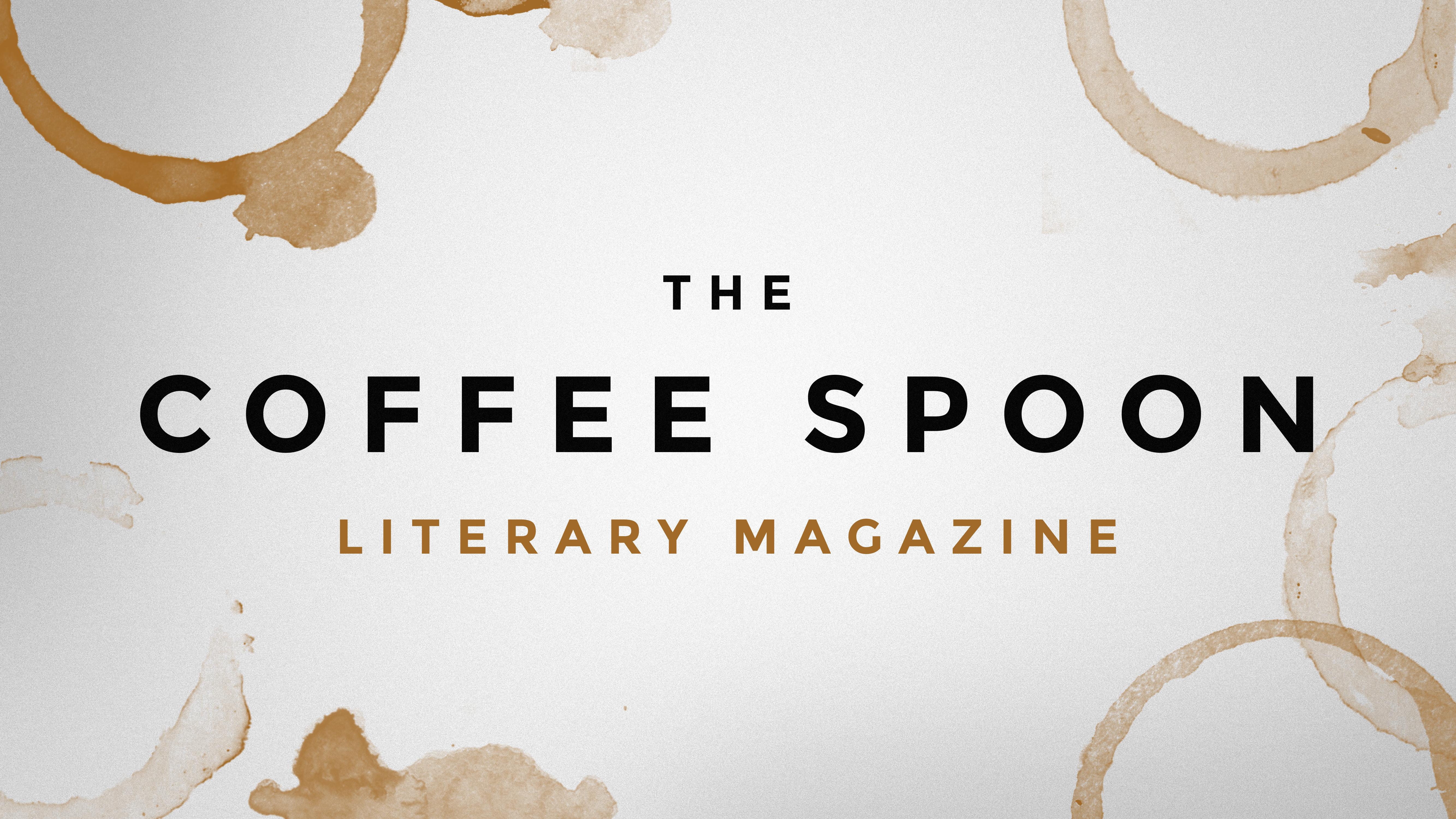 STAFF | coffeespoons